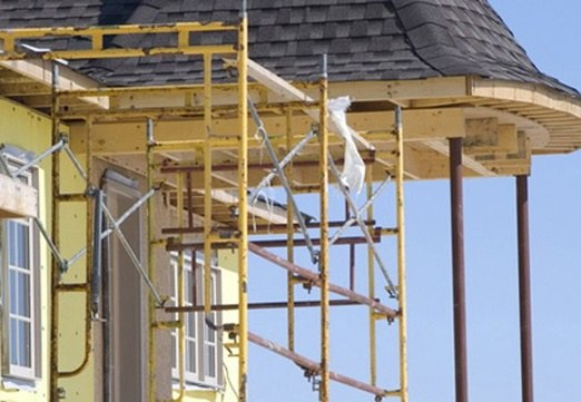 La supervisión de las obras en las comunidades de vecinos