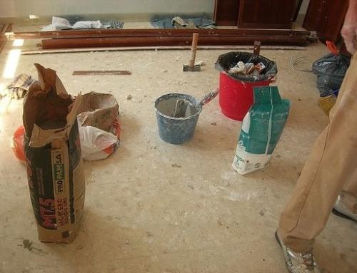 ¿Qué tipos de obras puedo realizar en mi vivienda?